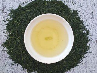 Što je zeleni čaj?