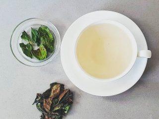 Bijeli čaj - šalica antioksidansa