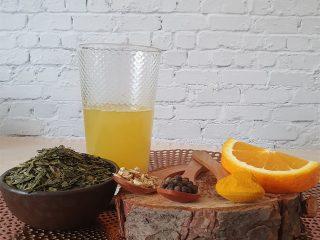 Imuno booster s kurkumom i zelenim čajem